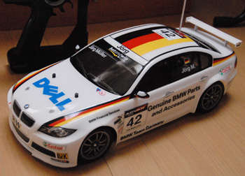 My BMW 320si is WTCC Look. :-) Part.2 - Page 2